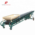 china supplier rubber belt conveyor price
