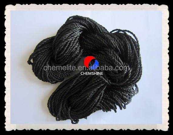 High Strength Carbon Fiber Packing Rope