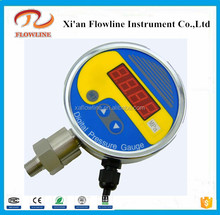 Guide You To Order The Best Precision Digital Oil Air hydraulic Pressure Gauge