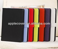 For ipad air protective case with stand function