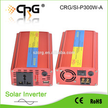 300w dc to ac 100kw inverter for solar system