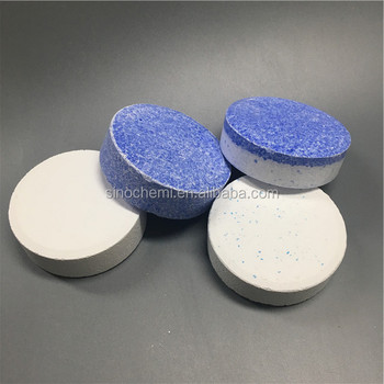 Producers Supply Sports & Entertainment Snooker & Pool Table Series Tcca/Chlorine Tablet