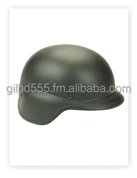 Ballistic Helmet, protection level IIIA.