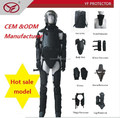 Military Equipment Riot Control Anti Flame Gear