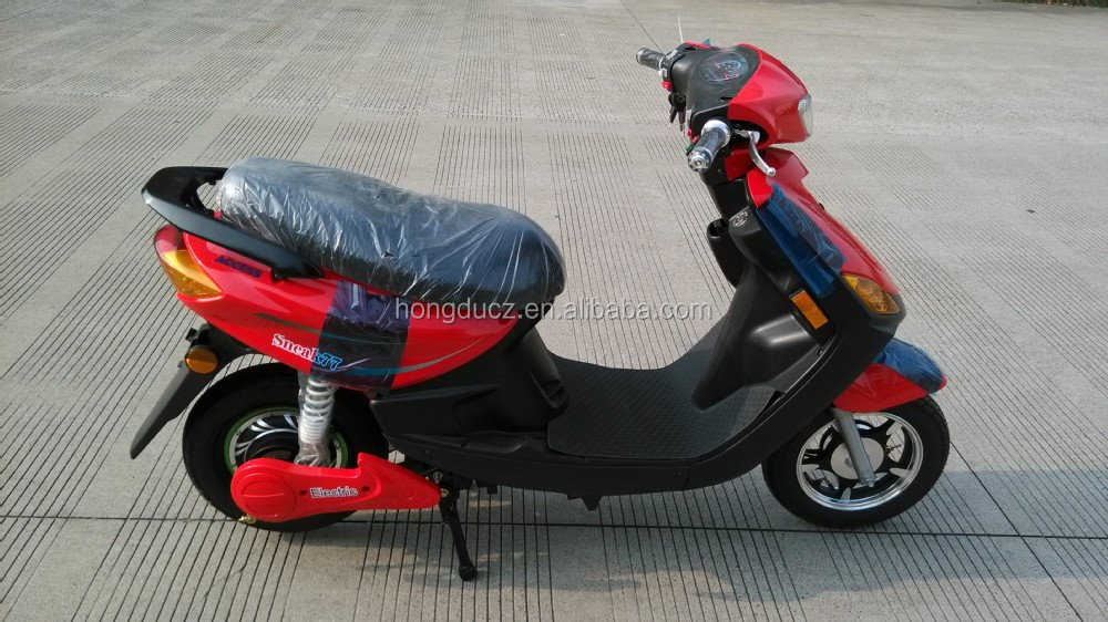 48V 800W chinese elektric scooter electric scooter electric motocycle for sale