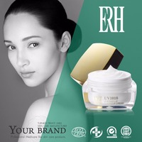 USDA Certified Hot Sell Hyaluronic Acid Improve Uneven Skin Color Contour Cream