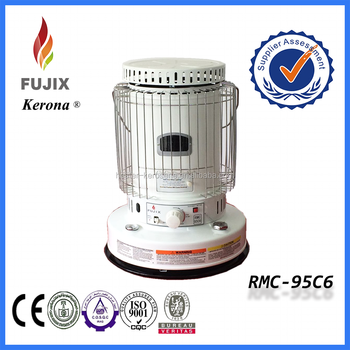 Kerosene heater RMC-95C6 up to 23000BTU strong heating