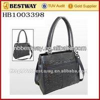 100 genuine leather handbags