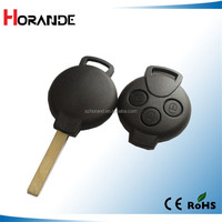 hot selling Remote key shell for benz car replacement key cover mercedes w210 key