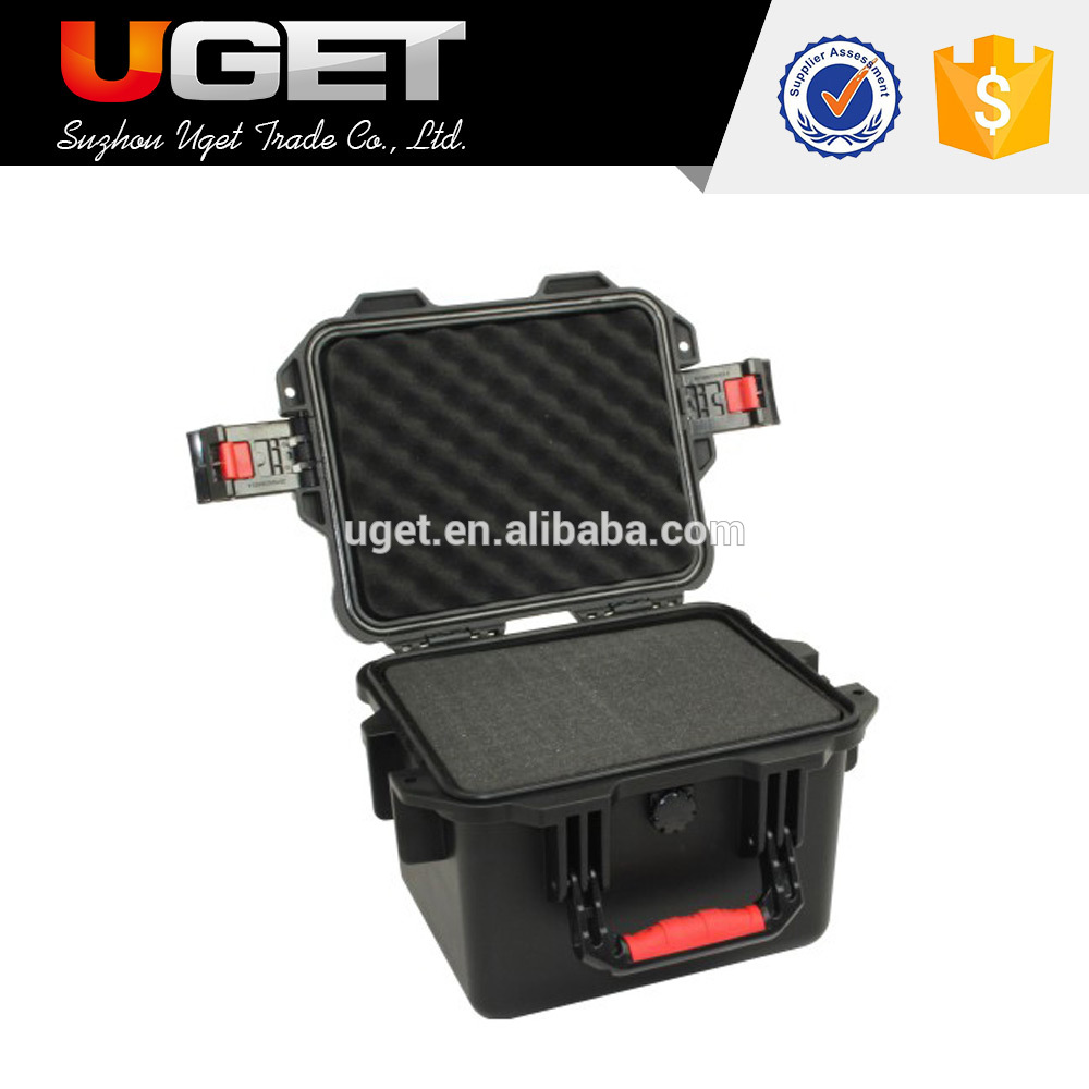 Low Price hard plastic tool safety case OEM