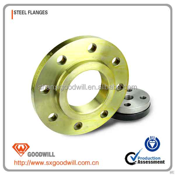 ductile iron ASTM a536 grooved fittings flange