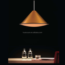 popular european brown dome metal ceiling lamp,pendant light