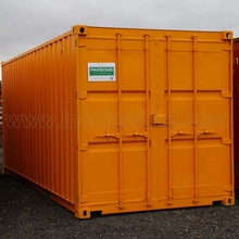 Movable container house easy transportation temporary housing lower price
