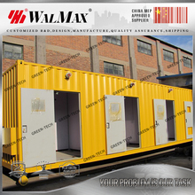 CH-LA009 cheap special container loading equipment