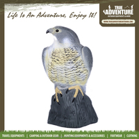 True Adventure TB1-002 Wholesale High Quality Hunting Plastic Eagle Decoy,Hunting Accessories