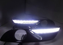 High brightness LED day light for Nissan Sylphy LED DRL