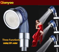 C-328-2 beauty salons private high-performance shower head