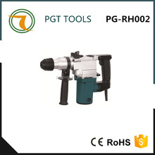 Hot PG-RH002 tools china machinery industrial parts tools bit drill power hammer construction tools and equipment