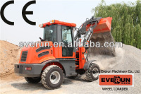 EVERUN Cheap china made small farm tractors 4wd
