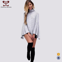 A Forever Fairness Pullover Custom Knit Woman Sweater