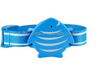 Personal Bracelet Alarm Wristband Anti-lost Alarm Child Wristband Alarm