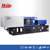 pvc pipe joint injection molding machine
