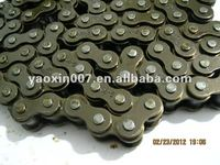 Color motorcycle bicycle chain 1/2*1/8 420 428 428H 520 530