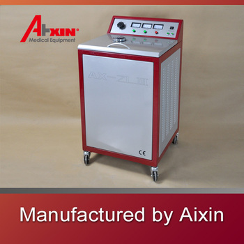 Middle Frequency Induction Casting Machine AX-ZL3