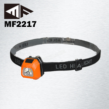Light weight Non-rechargeable Led headlight bulb