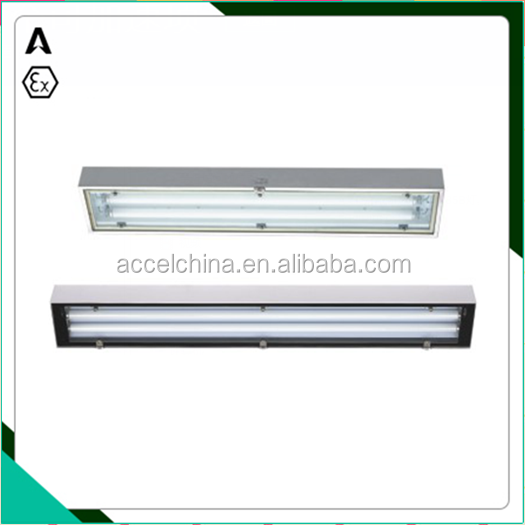 BHY T8 LED 4ft tube Explosion proof IP65 LED lighting fixture