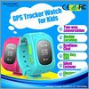 Import from China Small Q50 Smart Kids Watch Mobile Phone with GPS Tracker SOS Key