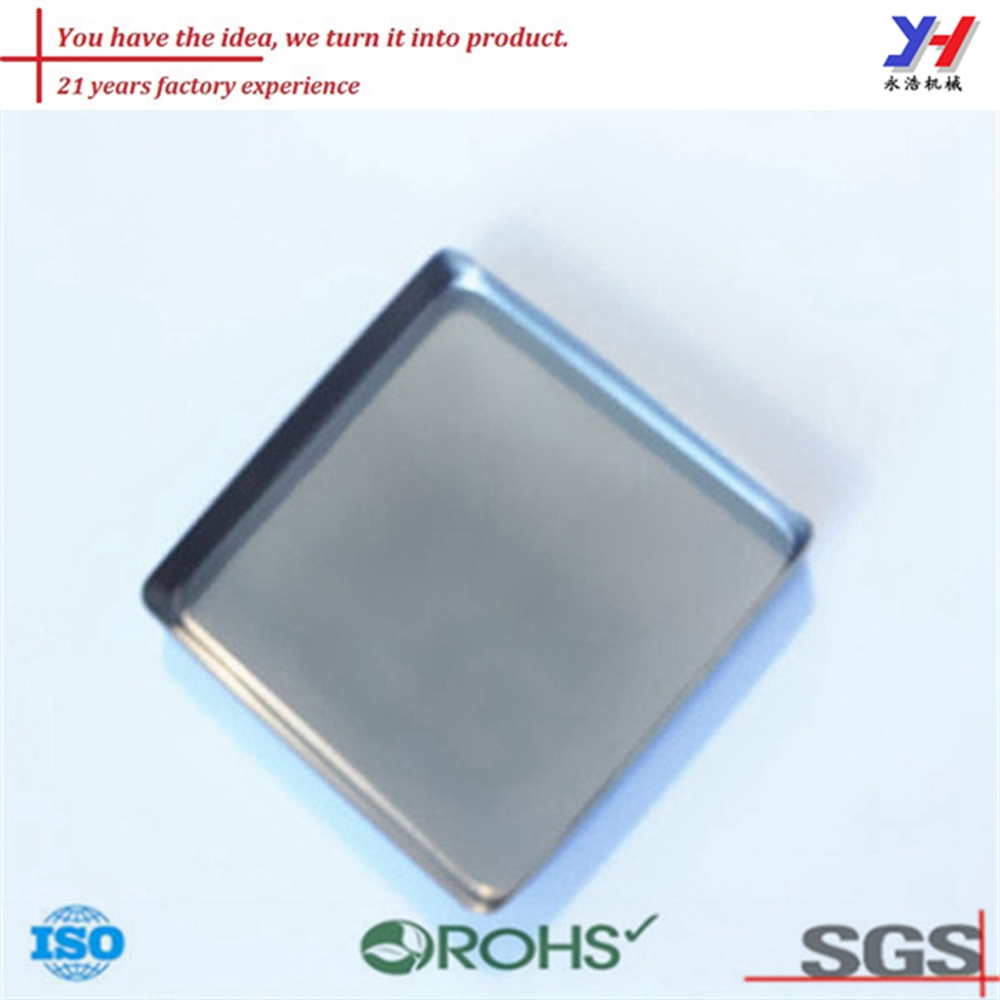 Stainless Steel Waterproof Electrical Power Distribution Switch Box