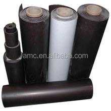Isotropic Flexible Custom China Manufacturer Strong Rubber Magnets With Pvc In Roll Or Sheet