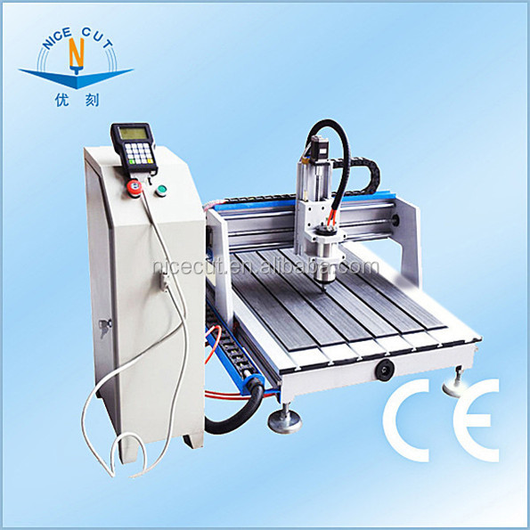 mini desktop cnc router 6090 mini carving machine