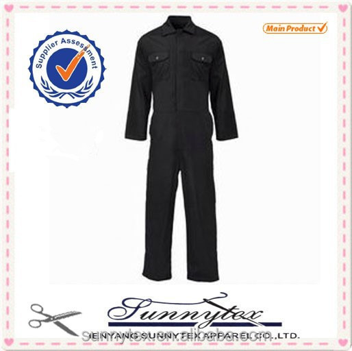Sunnytex Overall Clothes 2014 Fashional OEM Service Womens Denim Overalls