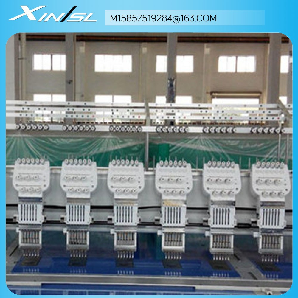 6 needle computerized embroidery machine price in india