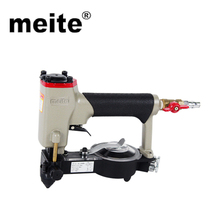 meite ZN-12 Air Power Tool air deco nailer For Picture Frame and Furniture