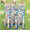 Daily use oral care lovely children's cartoon toothbrush