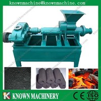 Energy-saving coal extruder machine,coal and charcoal extruder machine with CE certification