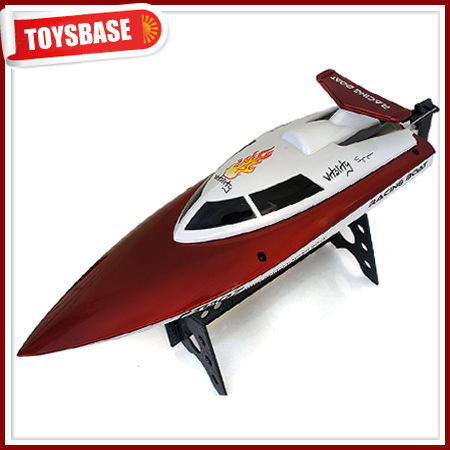 FT007 Feilun miniature ship scale model