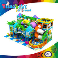 Boys and girls Happly Play Party Center Equipment, Commercial Indoor Playground