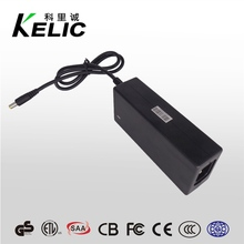 Short time delivery reasonable price 15v 100ma ac adapter