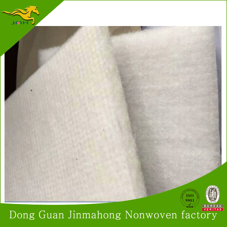 Sound Insulation Nonwoven Fabric polyest felt