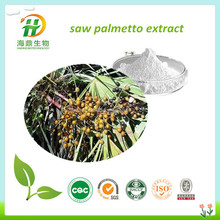 saw palmetto extract/cas no. 84604-15-9