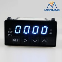 XMT 7100 Indicating incubator hot runner 48*24mm temperature controller