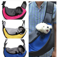Neoprene Carrier Soft-sided Neoprene Pet Carrier,Furry Pet Bag