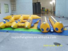 Inflatable water game TP-EG-099,boat,water trampoline/bouncer,etc