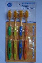 Good Quality 517-4 nano tooth brush all in one