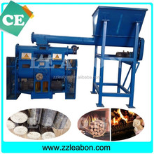 Multifunctions Pellets Briquettes Making Machine/Rice Husk Briquetting Plant