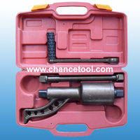 Labor saving tyre torque wrench AR011